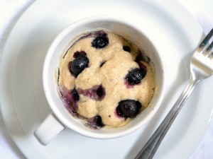 Muffin Muggin'
