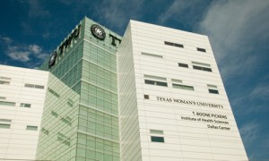 Ebola case found in Dallas