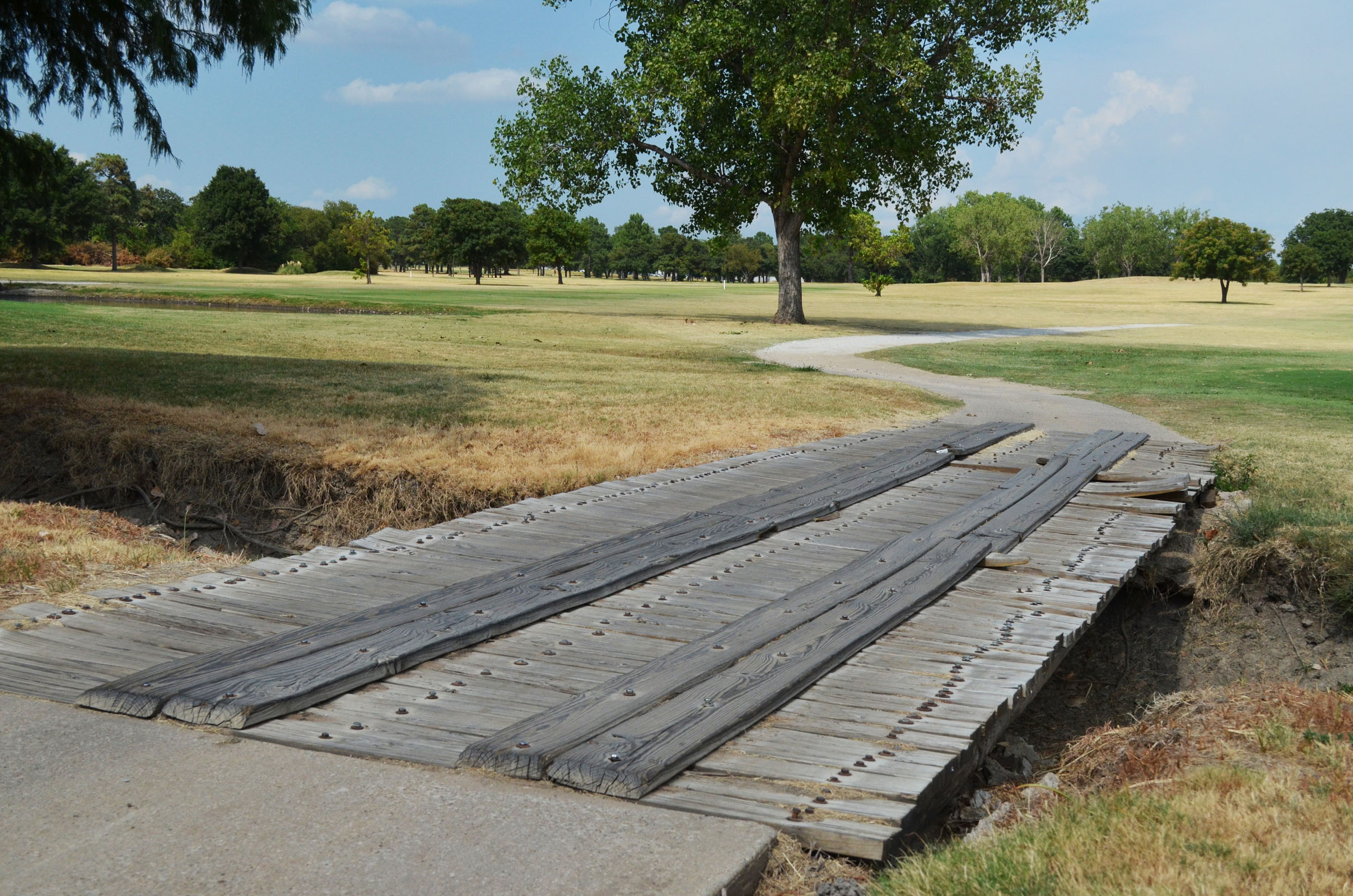 Fate of Pioneer Golf Course still uncertain
