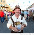 Oktoberfest comes to Denton