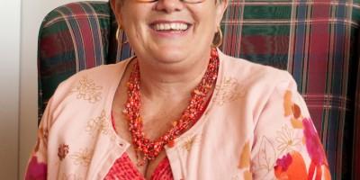 Jill Eckardt, TWU Director of University Housing and Residence life.