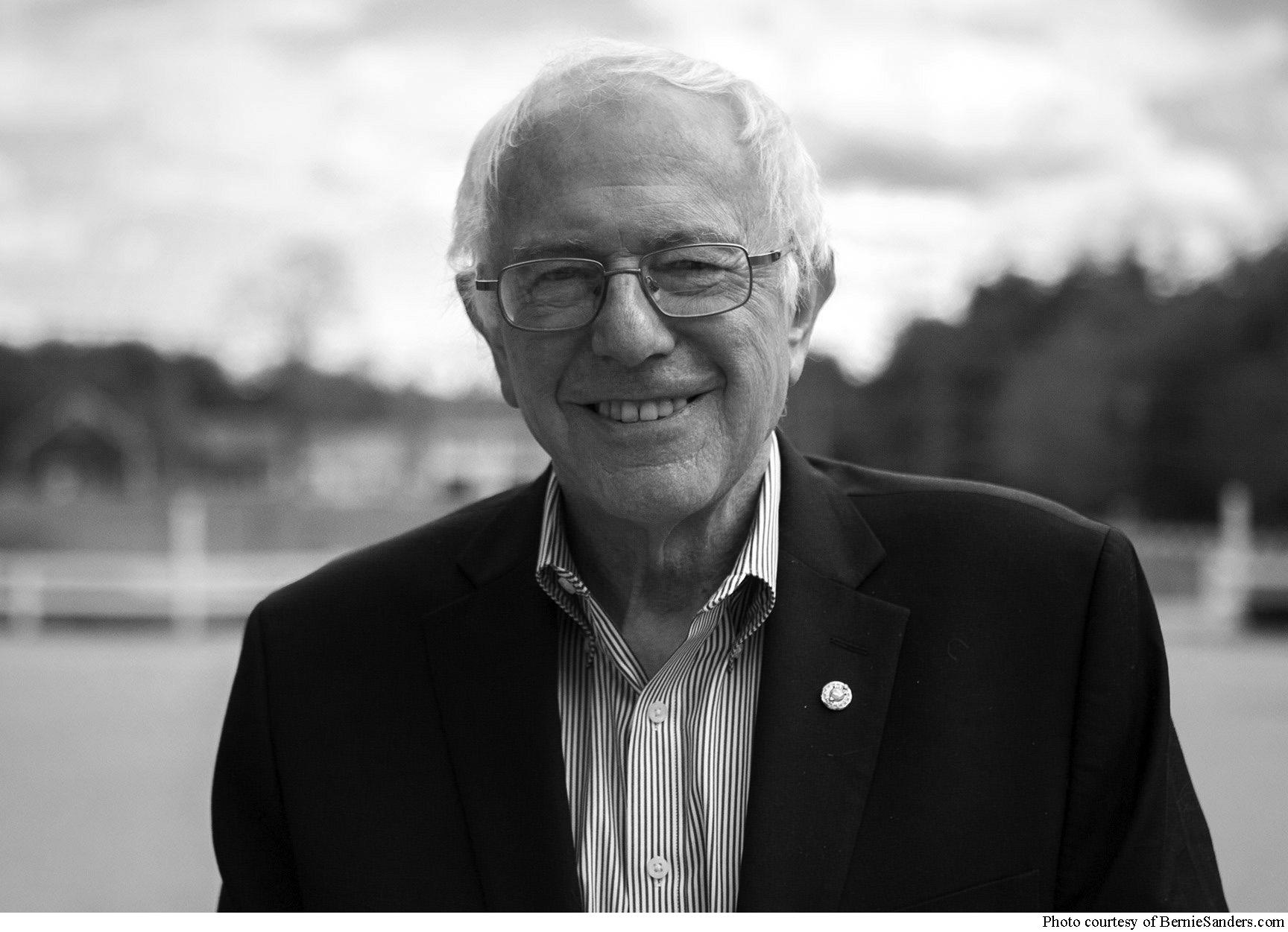 Bernie Sanders, D