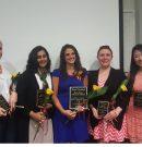 Mary Joyce Newsom Awards