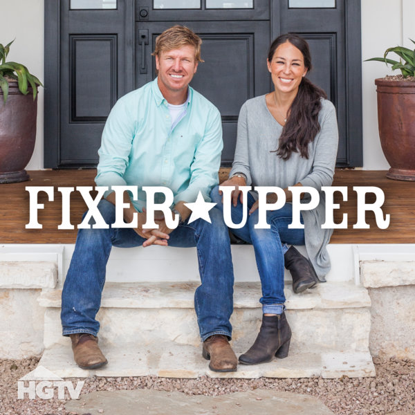 "Fixer Uper: HGTV's ""Fixer Upper"" Show Based In Waco, TX"