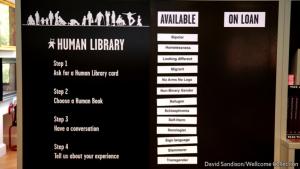 HumanLibrary