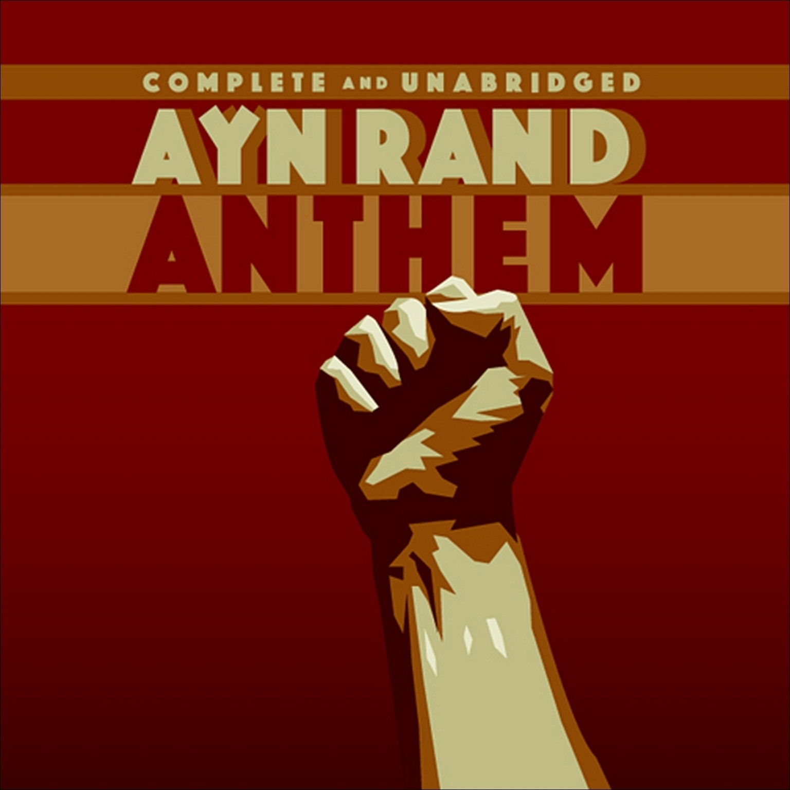 Anthem By Ayn Rand Dystopia In 100 Pages